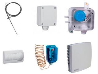 Элементы щитов автоматики которые можно купить на сайте Atmic