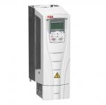 Заказать частотный преобразователь ABB ACS550-01-045A-4