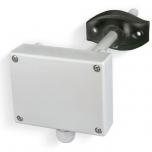 Купить датчик температуры, влажности и CO2 канальный Sentera DCMFM-2R