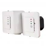 Купить датчик температуры и влажности комнатный Sentera FCTHG