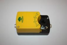 Электрический привод без обратной пружины с плавной регулировкой MYCOND DA6MS24