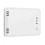 Купить комнатный датчик температуры, влажности и CO2 Sentera RSMFG-2R