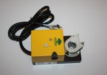 Электрический привод без обратной пружины с плавной регулировкой MYCOND DA2MS24