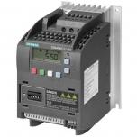 Заказать частотный преобразователь Siemens SINAMICS V20 6SL3210-5BB21-1UV0