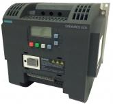 Заказать частотный преобразователь Siemens SINAMICS V20 6SL3210-5BE25-5UV0