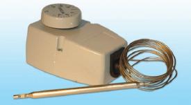 Замовити, Термостат захисту від заморожування TSC-093/ARTH-093 (TC-3)