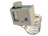 Замовити, Захисний термостат водяного калорифера O16-H6922 2 м (Ranco)