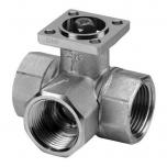 Шаровый трехходовой клапан Belimo R3015-4-B1