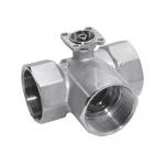 Шаровый трехходовой клапан Belimo R3050-25-B3