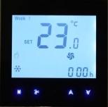 Комнатный термостат для системы фанкойл